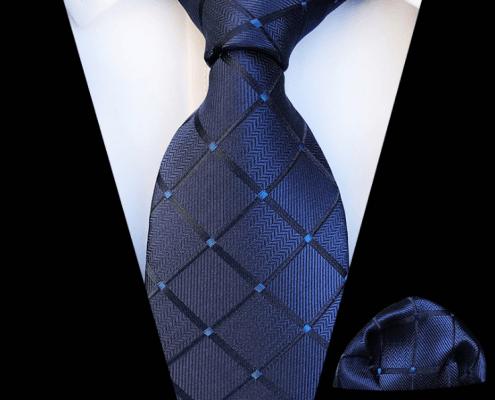silk ties supplier