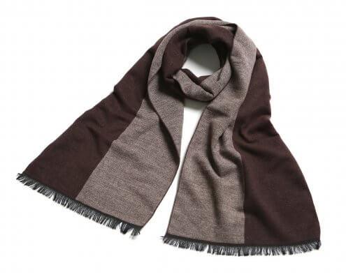 100 cashmere scarf mens