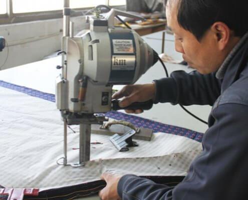 necktie tailoring