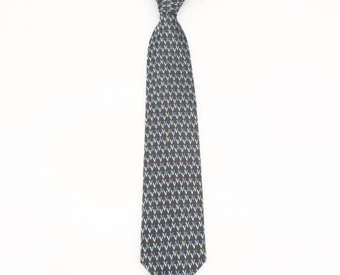 big ties