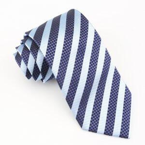 navy blue tie