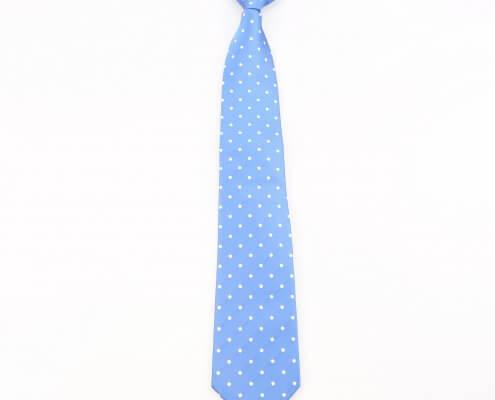 pre tied necktie